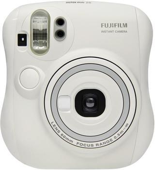 Fujifilm Instax Mini 25 weiß