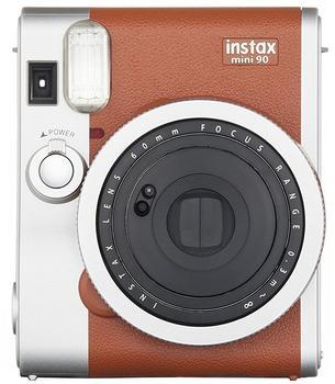 Fujifilm Instax Mini 90 Neo Classic braun