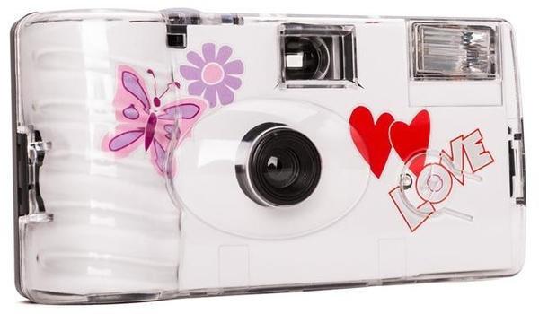 Ringfoto Love Butterfly 400/27