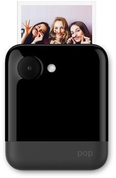 Polaroid Pop schwarz