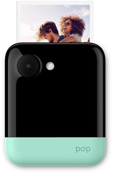 Polaroid Pop grün