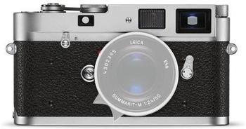 Leica M-A (Typ 127) silber