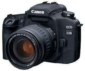 Canon EOS 30 V