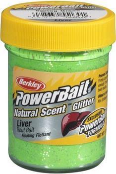 Berkley Powerbait Natural Scent Trout Bait Glitter
