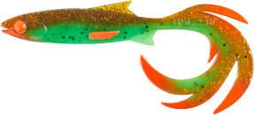 Balzer Shirasu Reptile Shad UV Booster 7cm
