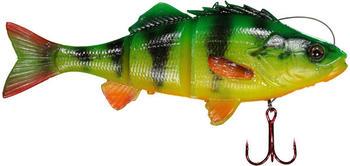 Savage Gear 4D Line Thru Perch 17 cm