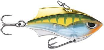 Rapala Rap-V Blade yellow pearch