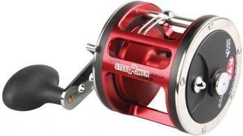 DAM Quick Steelpower Red Saltwater