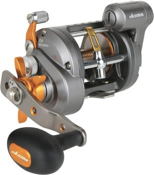 Okuma Coldwater Line Counter Reel Right Handed 303D