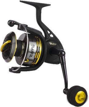 Zebco Black Cat Shadow Spin FD 840