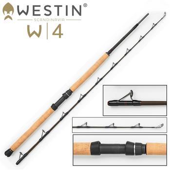 Westin W4 Boat XH 225cm