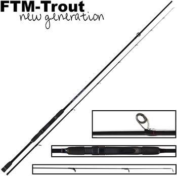 Fishing Tackle Max Virus Spoon XP 5 2,40m 1-6g
