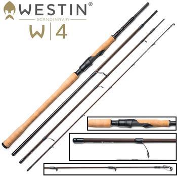 Westin W4 Spin 4 SEC 3,00 m 7-30 g