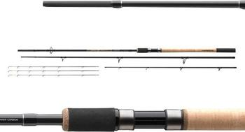 Cormoran GF Feeder Pro 3,90m 50-150g