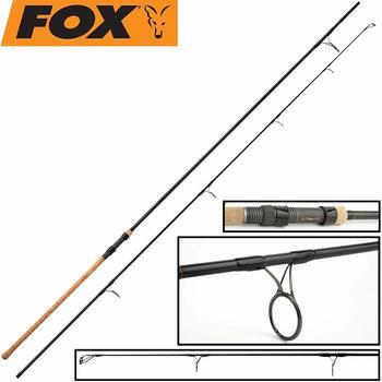 Fox Horizon X4 12ft 3,5lbs