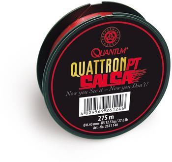 Quantum Quattron Salsa Angelschnur 045mm