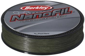 Berkley Nanofil 270m 0,22mm