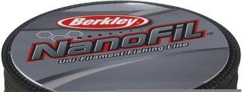 Berkley Nanofil 125m 025mm LV-Green