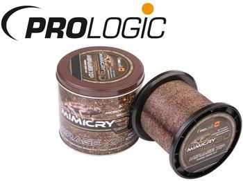 Prologic Mimicry 3D Mirage XP 1000m 0,40mm