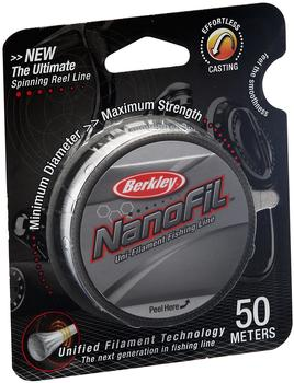 Berkley Nanofil 50m 0.07mm
