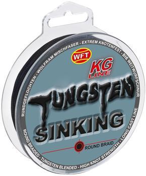 WFT KG Tungsten Sinking 0,18mm 150m