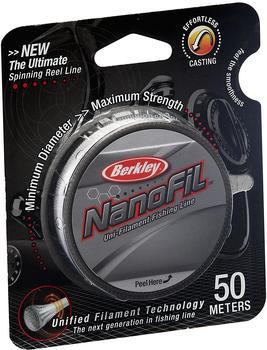 Berkley Nanofil 50m 0.05mm