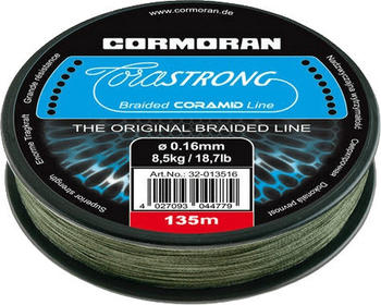 Cormoran Corastrong grün 0.35mm 1200m