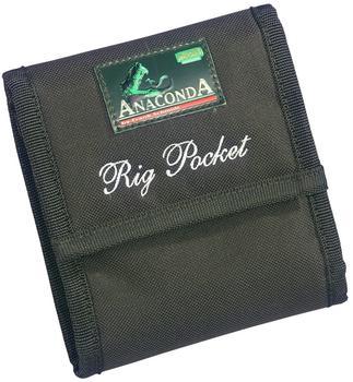 Anaconda Carp Rig Pocket für Keinteile
