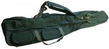 Behr Angelsport Allround- Rutentasche mit 3 Innenfächern 170cm