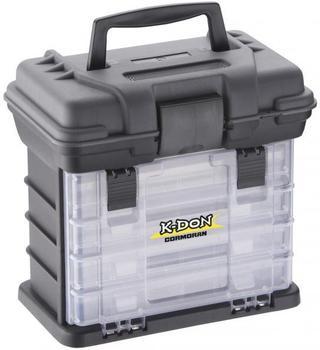Cormoran K-Don Gerätekoffer Modell 1005