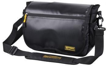 Spro 33D PU-Coated Messenger Bag M
