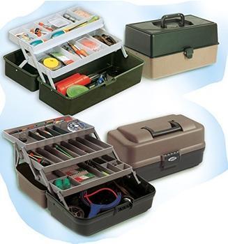 Behr Angelsport Gerätekasten de luxe (9914572)