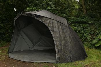 Fox Ultra 60 Camo Brolly