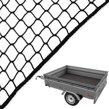Zill Gepäcknetz 3,5m x 4,5m