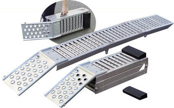 BGS Ramp set - foldable (2999)