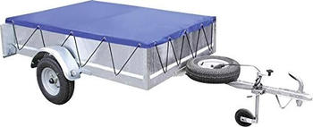 ProPlus Trailer cover with elastic cord (2348)
