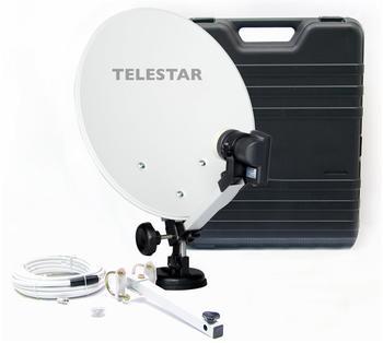 Telestar 35 Camping-Anlage ohne Receiver