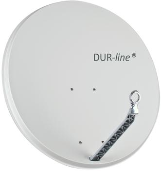 DurSat DUR-line Select 85/90 hellgrau