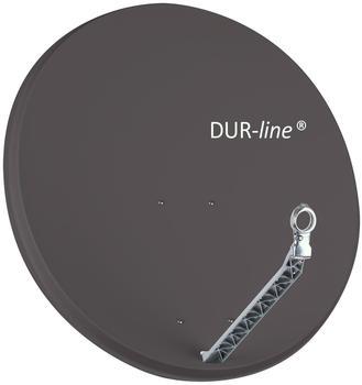 DurSat DUR-line Select 85/90 anthrazit