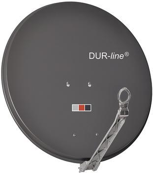 DurSat DUR-line Select 75/80 anthrazit