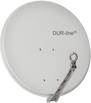 DurSat DUR-line Select 75/80 hellgrau