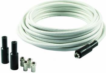 Smart Titanium DK 110-10 Koax Kabel-Set (10m)
