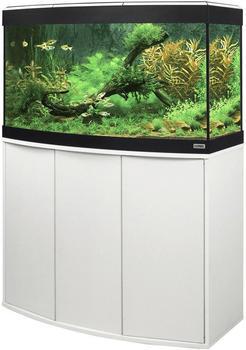 Fluval Aquariumkombination Vicenza 180 weiß