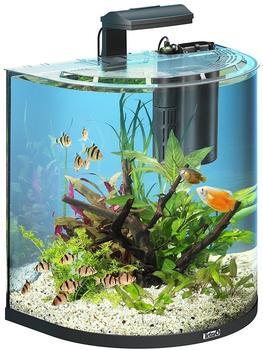 Tetra AquaArt Explorer Line Aquarium Set 60L anthrazit