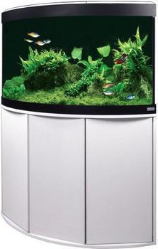 Fluval Aquariumkombination Venezia 190 weiß