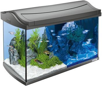 Tetra AquaArt LED Aquarium-Komplettset 60 L anthrazit