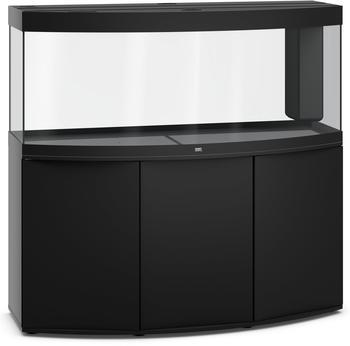 Juwel Vision 450 LED mit Unterschrank SBX schwarz