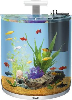 Tetra AquaArt Explorer Line Aquarium Set 60L weiß