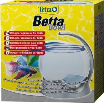 Tetra Aquarium Betta Bowl