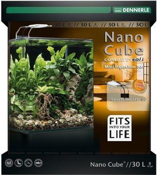 Dennerle NanoCube Complete+ Soil 30L (5587)
